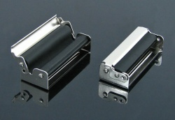 METAL CIGARETTE ROLLING MACHINE